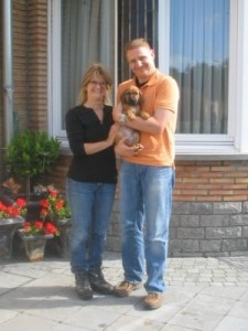 New Owners - 2010 - J Litter - Ekana